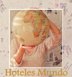 Hoteles por el mundo