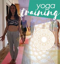 Cursos y retiros yoga