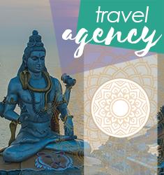Organizacion de viajes yoga