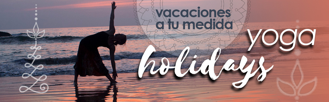 Yoga & Holidays