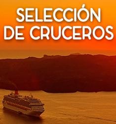 Cruceros Luxury