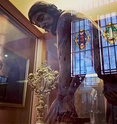 Cristo Museo