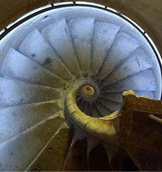 Escalera de Hontañon