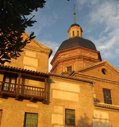 Monasterio de San Juan de la Penitencia