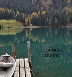 DESCUBRE MUNDO