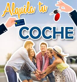 Alquila Coches