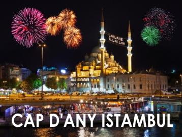 ISTANBUL CAP ANY