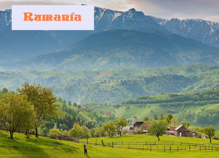 Rumanía en Todo Incluido