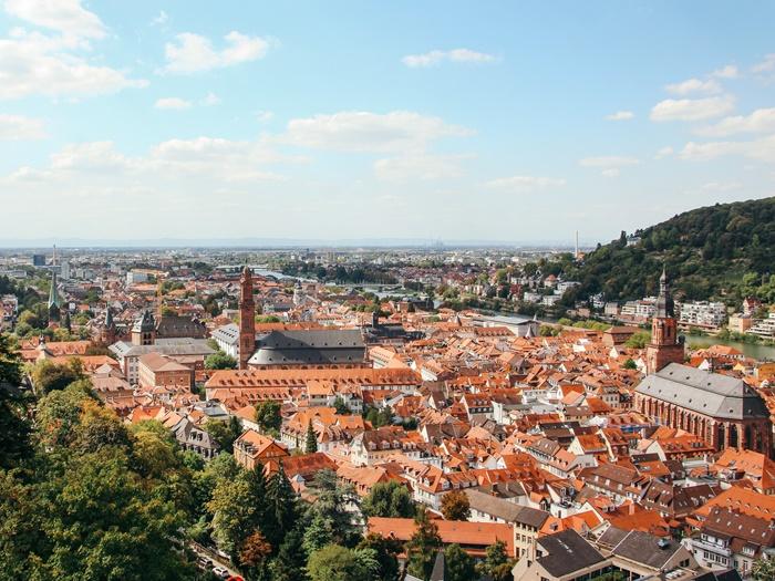 Un viaje a Alemania, a nuestro aire, para conocer los Castillos y Ríos más importantes del país.