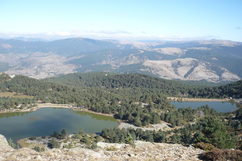 Lagunas de Neila, Sierra de la Demanda.