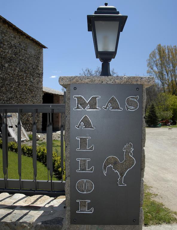 Mas Mallol Puigcerdà
