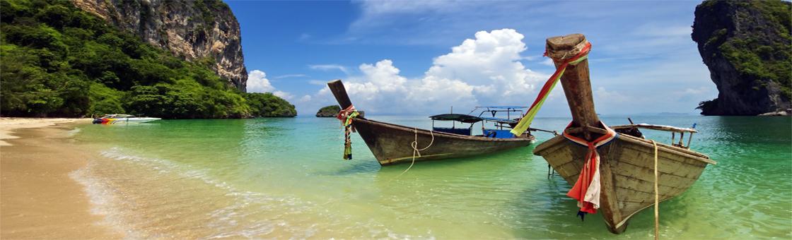 Tailandia y combinados