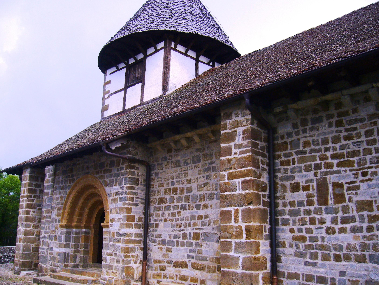 Ermita Muskilda