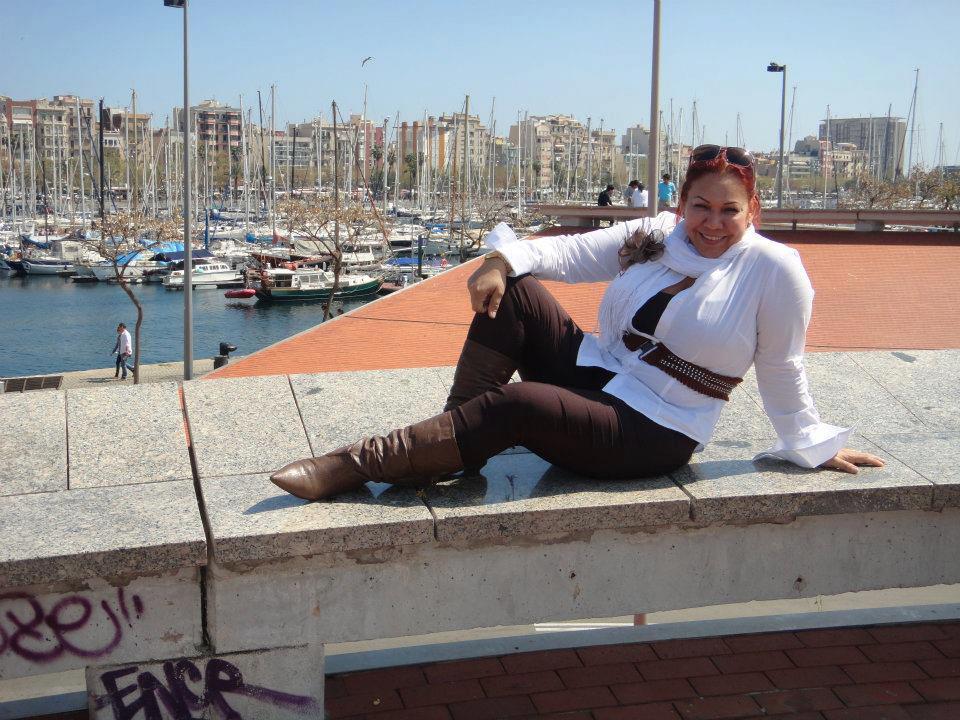 Nuestros Viajeros en Barcelona
