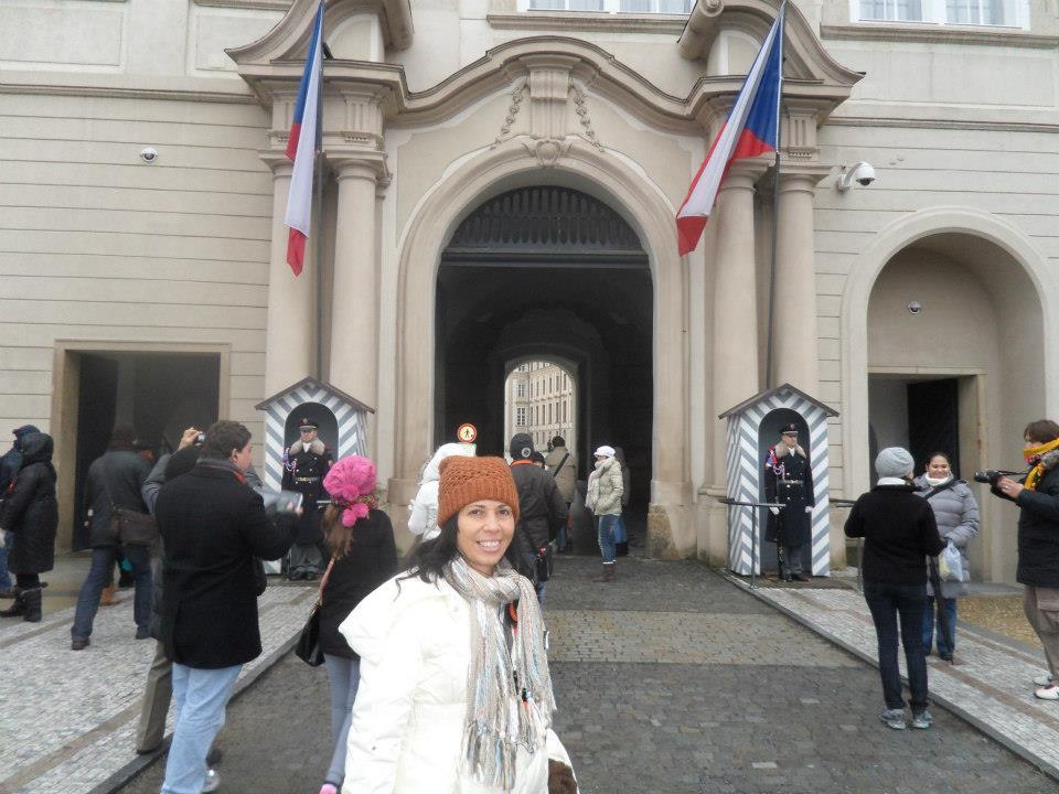 Nuestros Viajeros en Centroeuropa