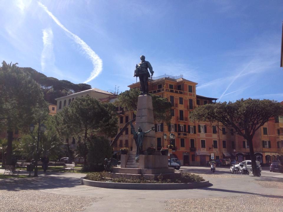 Nuestros Viajeros en Santa Margherita Ligure