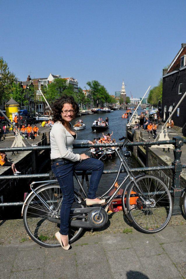 Nuestros Viajeros Ámsterdam