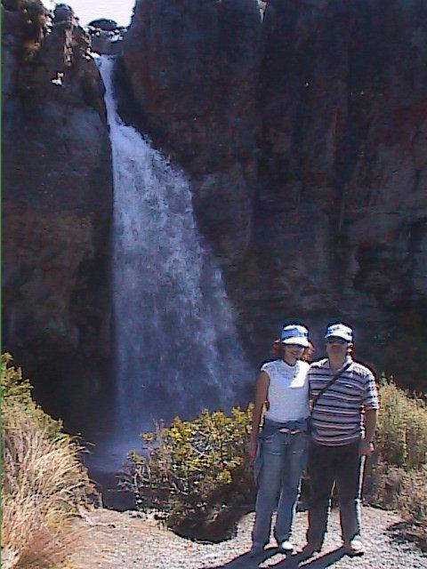 Nuestros Viajeros en Nueva Zelanda