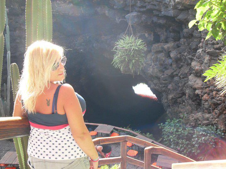 Nuestros Viajeros en Lanzarote