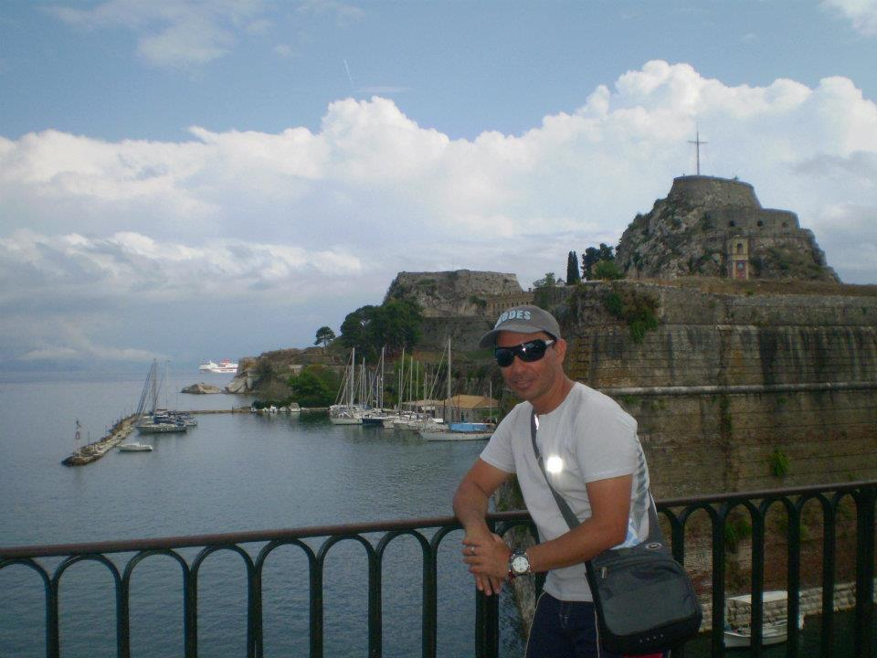 Nuestros Viajeros Islas Griegas