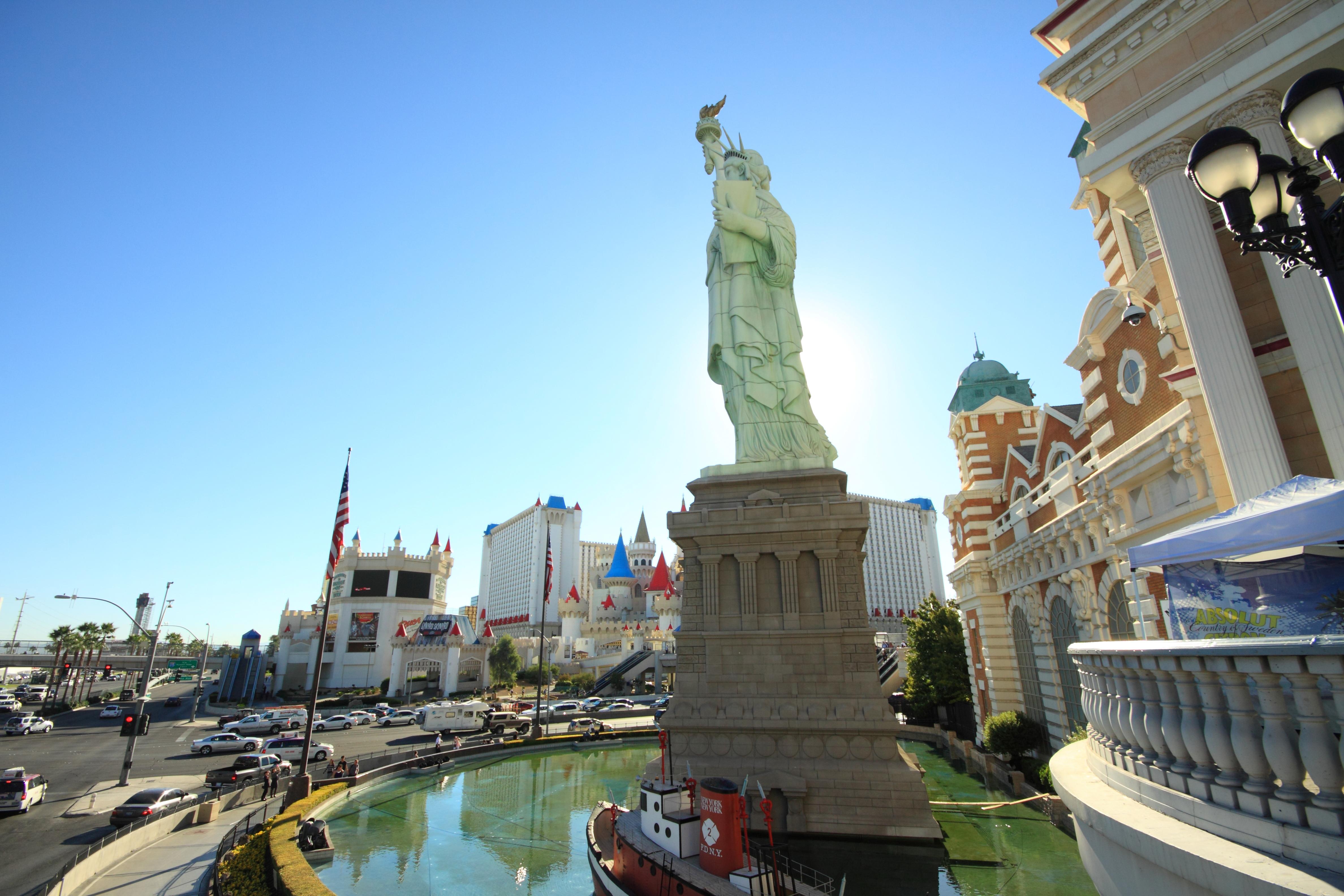 Las Vegas - San Francisco - Los Ángeles