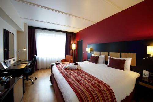 HOTELES EN CIUDADES EUROPEAS