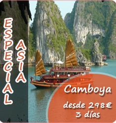 Asia Camboya