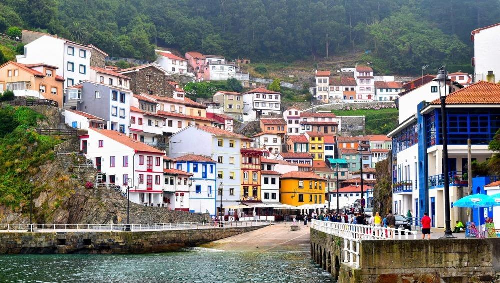 Cudillero. Asturias