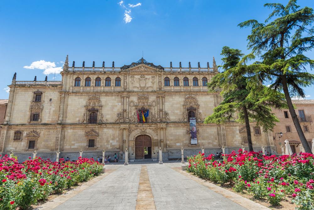 Especial Alcalá de Henares.Nuestra ciudad