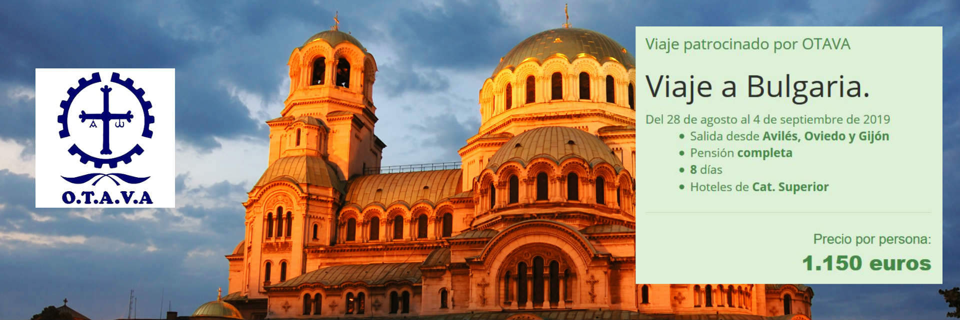 Maravillas de Bulgaria