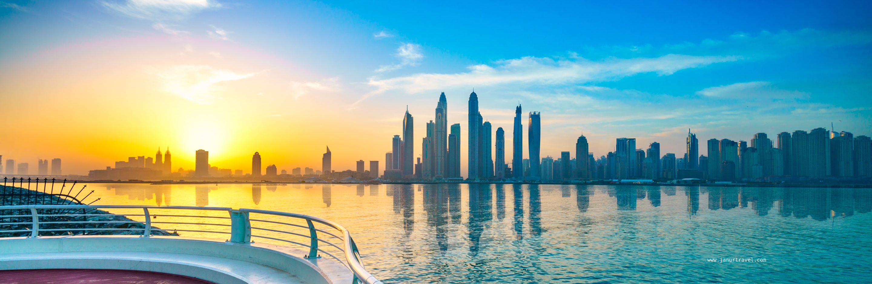 Viajes a Dubai Emiratos Árabes