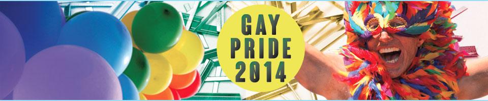 Gay Pride 2014 - Planeta Viajero