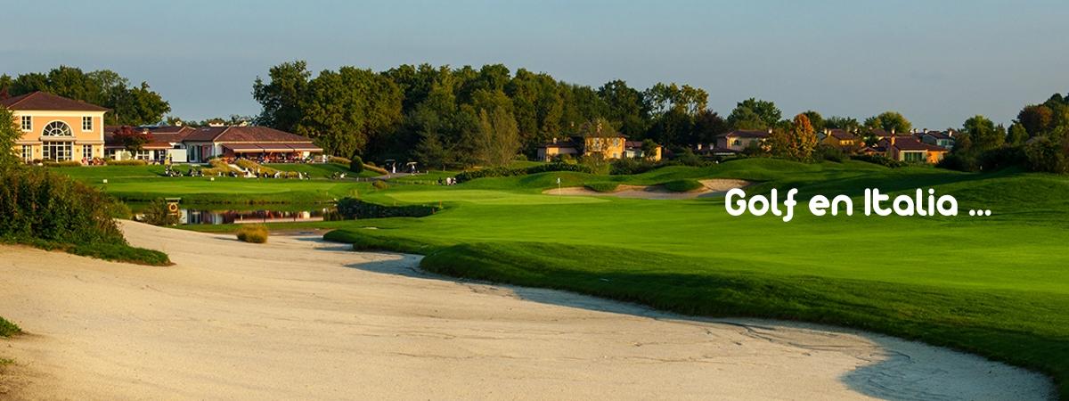 Golf en Italia