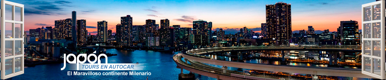 OFERTA DE TOURS EN ESPAu00d1OL POR JAPON