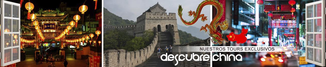 TOUR por CHINA