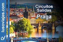 Tours en Autobus con Salidas desde PRAGA