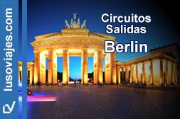 Tours en Autobus con Salidas desde BERLIN