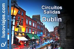 Tours en Autobus con Salidas desde DUBLIN