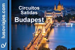Tours en Autobus con Salidas desde BUDAPEST