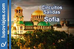 Tours en Autobus con Salidas desde SOFIA