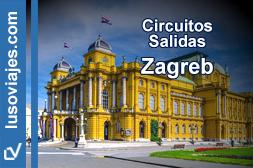 Tours en Autobus con Salidas desde ZAGREB