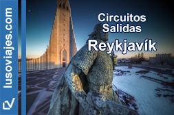 Tours en Autobus con Salidas desde REYKJAVÍK