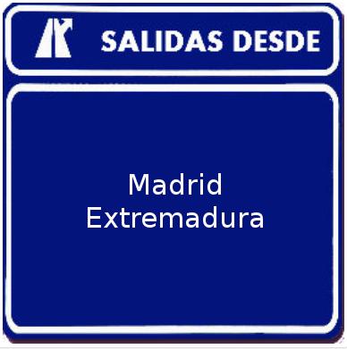 Circuitos de Autocar con salidas desde Madrid y Zona Centro