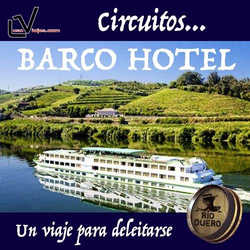 CRUCEROS EN BARCO HOTEL