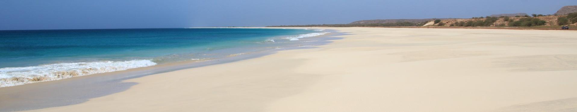 Ofertas de Viaje solo Una Isla en Cabo Verde