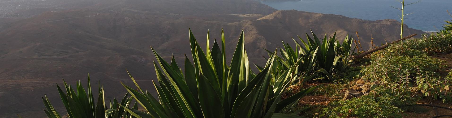 Trekking En Cabo Verde