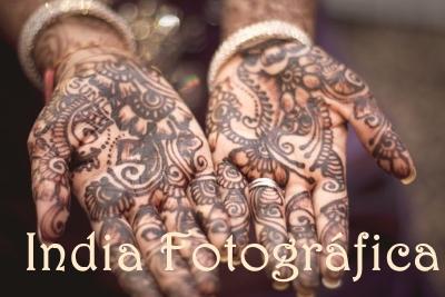 INDIA FOTOGRAFICA