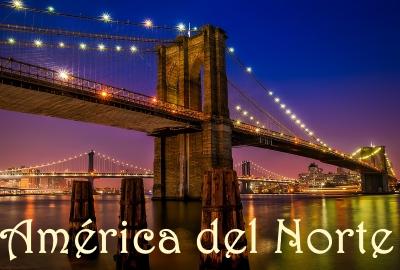 america norte