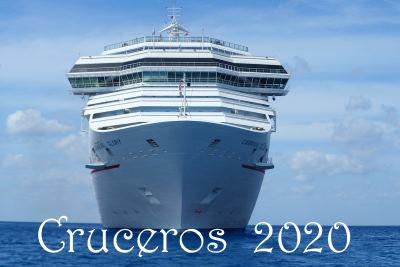 CRUCEROS 2020