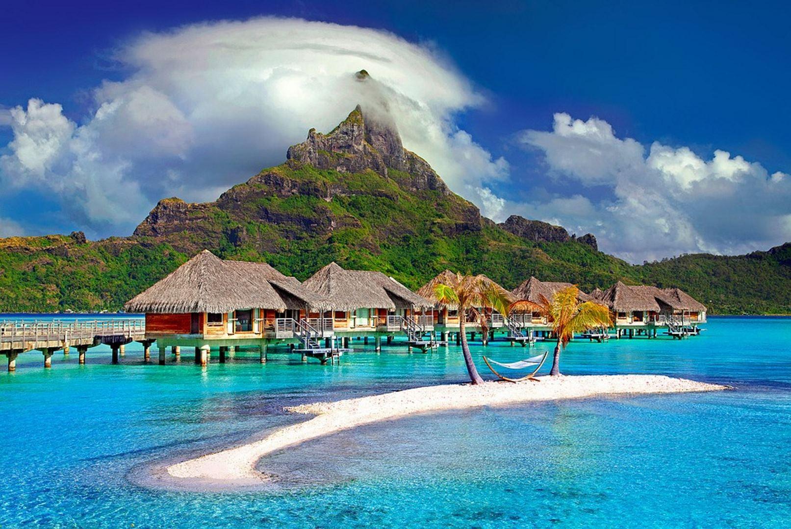 Resorts Y Hoteles De Lujo
